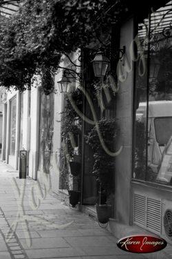Image of Paris France Montmartre