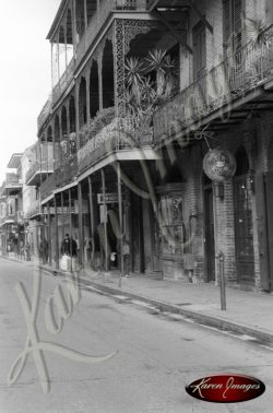 Black and white image of New Orleans LABlack and white image of New Orleans LABlack and white image of New Orleans LA