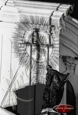 black and white image of prague czech republic prague castle hrad charles bridge staromestke josefov jewish museum jewish cemetary