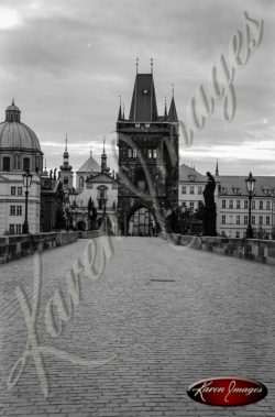 black and white image of prague czech republic prague castle hrad charles bridge staromestke josefov jewish museum jewish cemetary