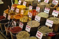 Spice Market Istanbul Turkey 01