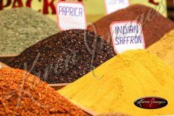 Spice Market Istanbul Turkey 02