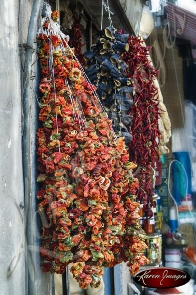 Spice Market Istanbul Turkey 05