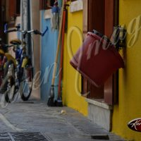 Italy - Color