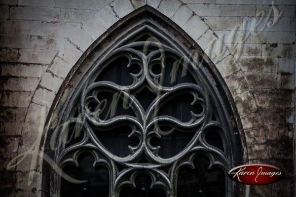 Celtic Window Maastricht Netherlands