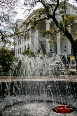 Fine Art Pictures of Savannah GA Pictures -¬ KarenImages 029