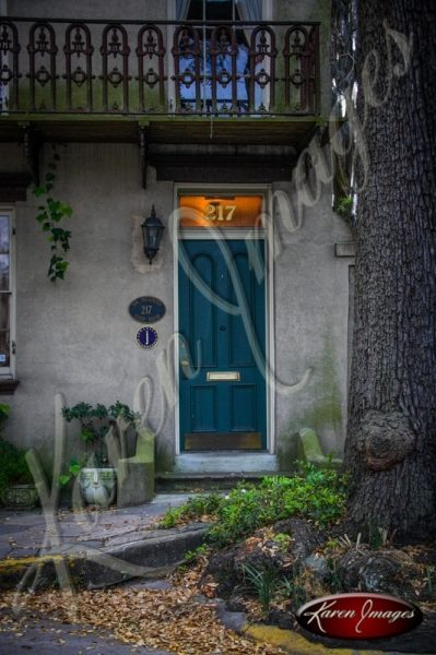 217 Savannah Georgia