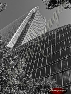 1180-Peachtree-St-Atlanta-Georgia-Black-and-White
