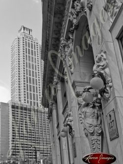 Candler-Building-Atlanta-Georgia-Black-and-White