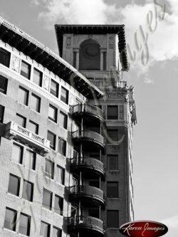 Georgian-Terrace-2-Atlanta-Georgia-Black-and-White