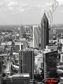 North-of-Peachtree-2-Atlanta-Georgia-Black-and-White