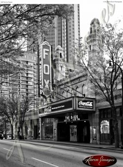 The-Fox-Theater-Atlanta-Georgia-Black-and-White
