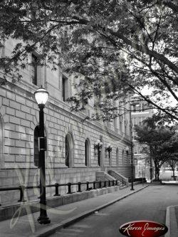 US-Court-of-Appeals-Fairlie-Poplar-Atlanta-Georgia-Black-and-White