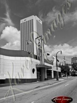 Varsity-North-Ave-View-Atlanta-Georgia-Black-and-White