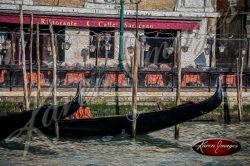 cleared art of venice san marco square italy bridge of sighs canals gondolas