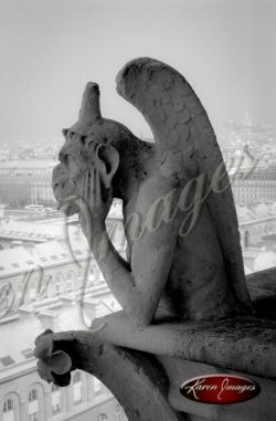 14_a_long_day_notre_dame_cathedral_paris_black_and_white_photograph_paris_france