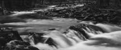 Black and white of rivers streams waterfalls smokey mountains cumberland gap amicalola falls