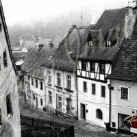 Lockett, Czech Republic