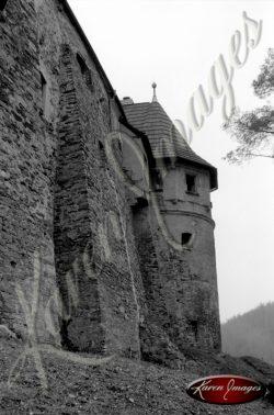 Image of Medieval city of Lockett Czech Republic